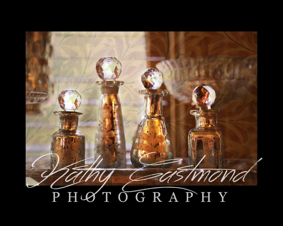 """Perfume"" 5x7 print mounted on a black 8x10 acid-free matte for $20 with free shipping within the U.S.  (Kathy Eastmond's signature will replace the copyright logo)"