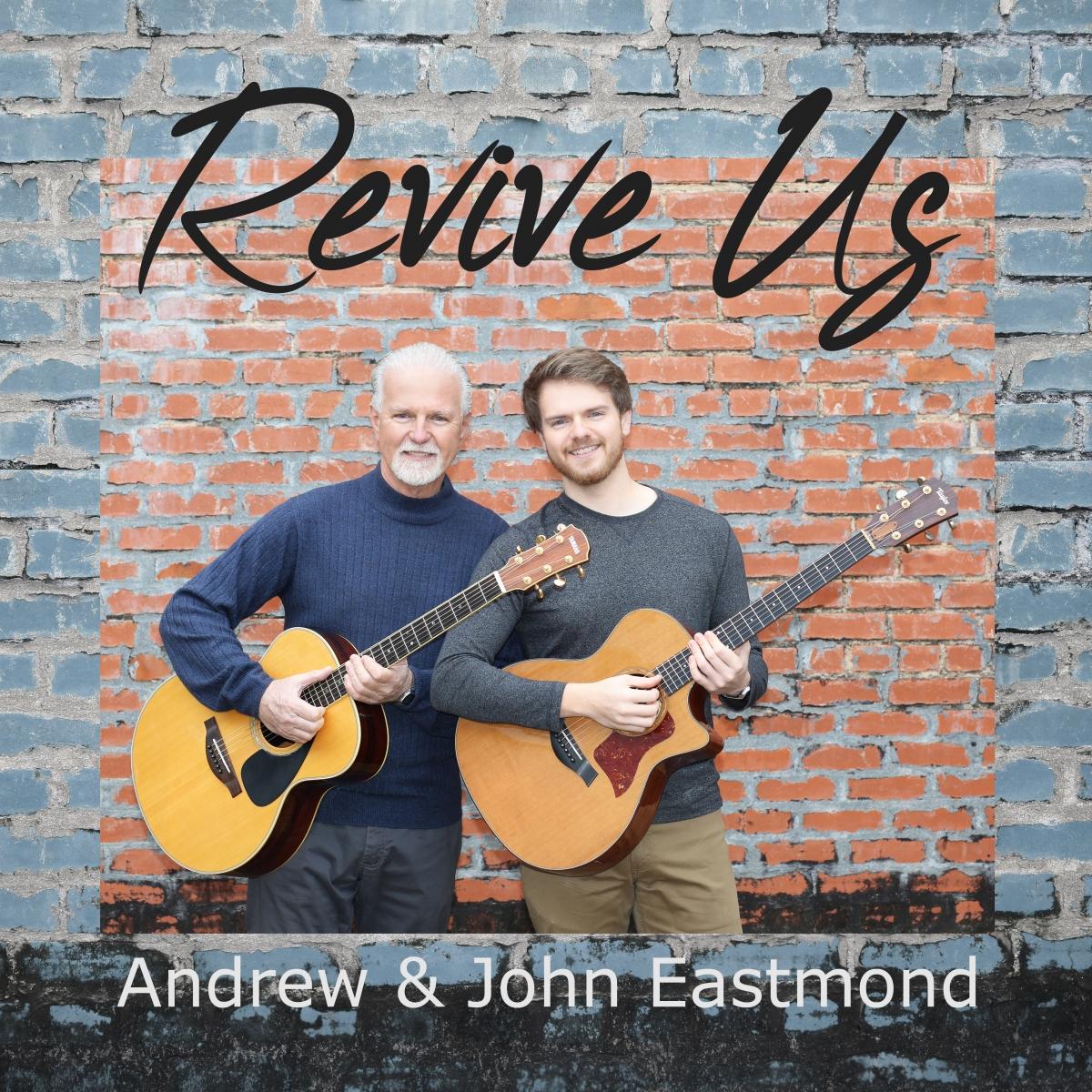 Revive Us