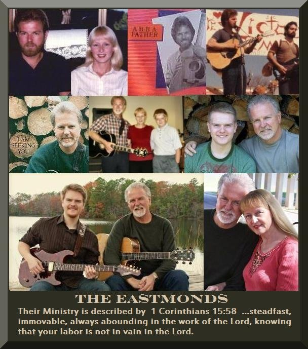 The-Eastmonds